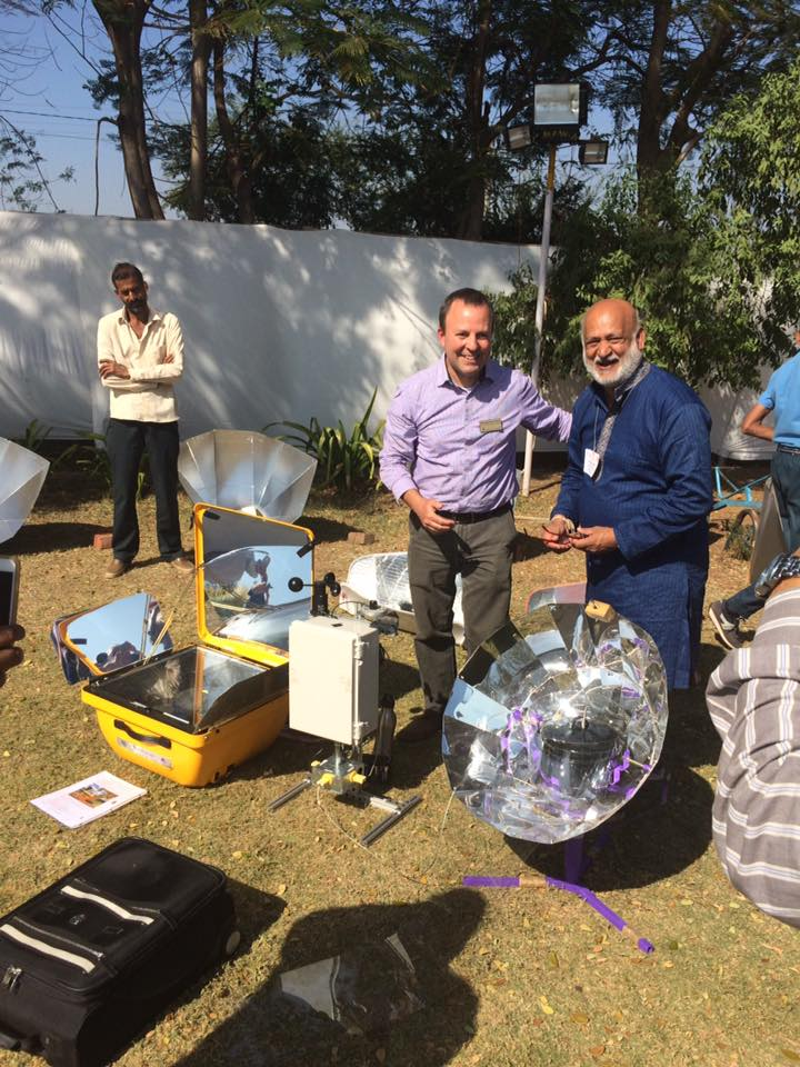 Solar Cookers International Conference
