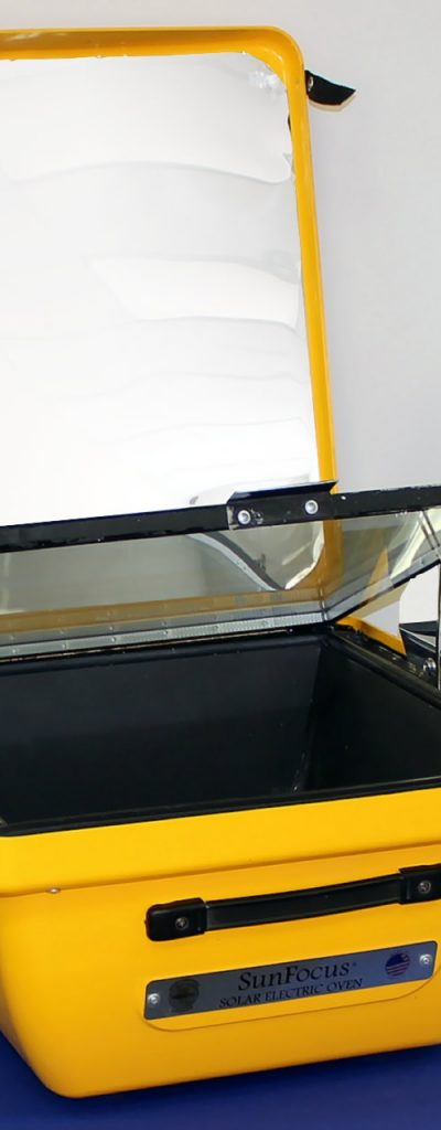SunFocus Main Product